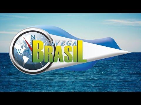 Programa Navega Brasil - Aniversário yacht clube Veleiros da Ilha - FS Yachts