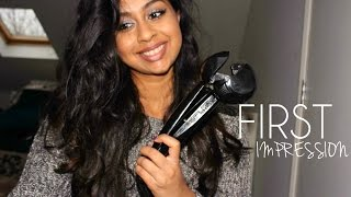 First Impression Review: Babyliss Pro Perfect Curl