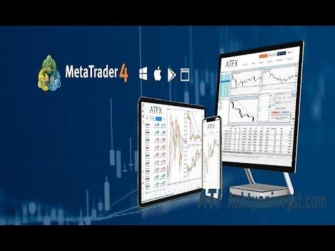 Hướng dẫn giao dịch trade Forex trên điện thoại mt4 (android) từ A đến Z cho ae trader mới
