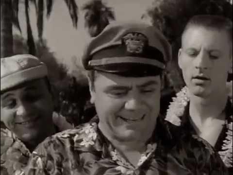 McHale's Navy   S01E28   Portrait of a Peerless Leader