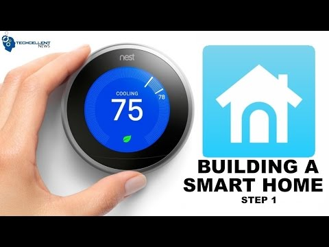 NEST THERMOSTAT 3rd GEN UNBOXING, INSTALLATION AND REVIEW