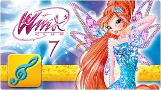 Winx Club - Serie 7 - Tynix