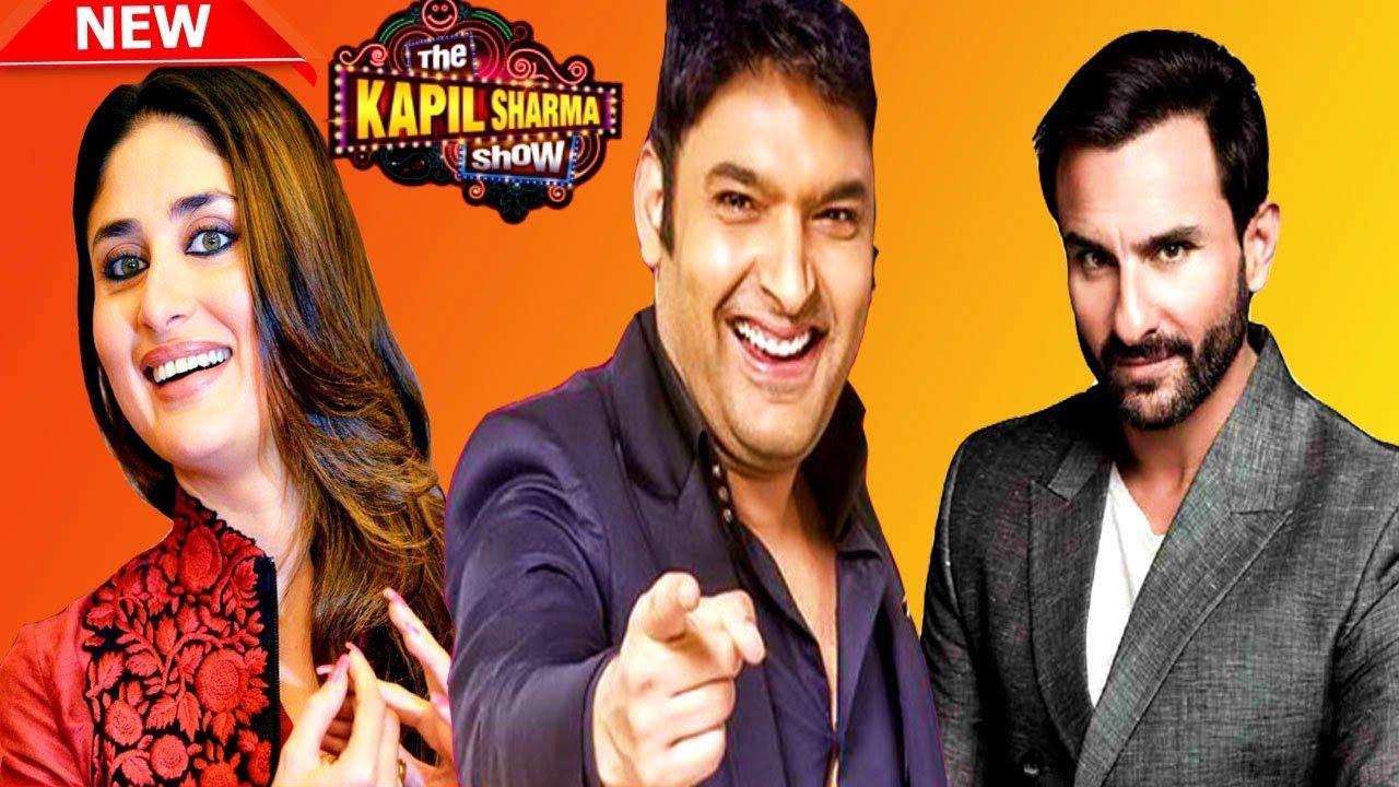 The kapil sharma show episode 105