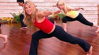 Denise Austin: Total Body Pilates Challenge
