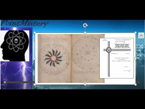 Il manoscritto Voynich from YouTube · Duration:  5 minutes 52 seconds