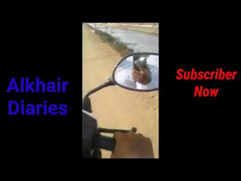 Alkhair Diaries Honda activa 3G subscriber Now