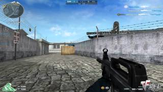 Crossfire Indonesia Database - QBZ95 Gameplay !