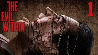 The Evil Within Let