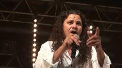 Gégé le roi du reggae de Salazie concert live 35ème foire agricole de Bras Panon