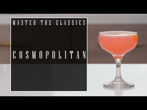Master The Classics: Cosmopolitan 1934