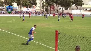 San Fernando 0 - Melilla 0 (02-09-18)