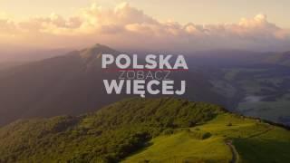 Polska Zobacz Więcej- Weekend za pół ceny