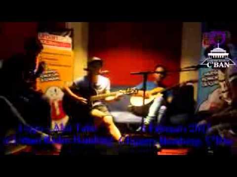 UNGU   Aku Tahu live acoustic   #Histeris Urban Radio