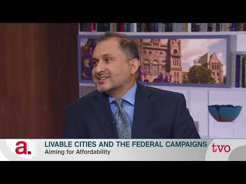 Liveable Cities and Federal Campaigns