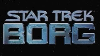 PC Longplay [144] Star Trek: Borg