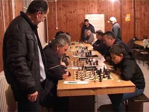 Šahovsko prvenstvo opštine Vladimirci