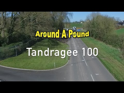 57th Around a Pound Tandragee 100 21st & 22nd April 2017