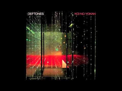 Deftones - Swerve City [vinyl rip]