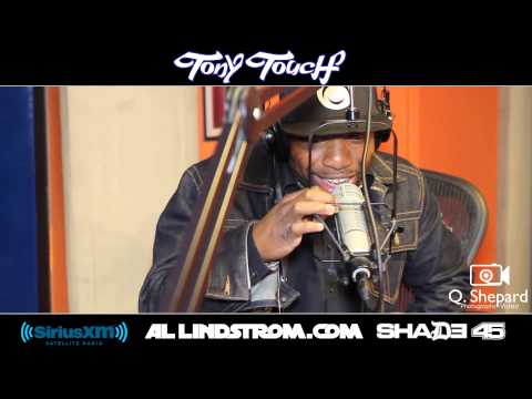 Loaded Lux Freestyle For Toca Tuesdays!
