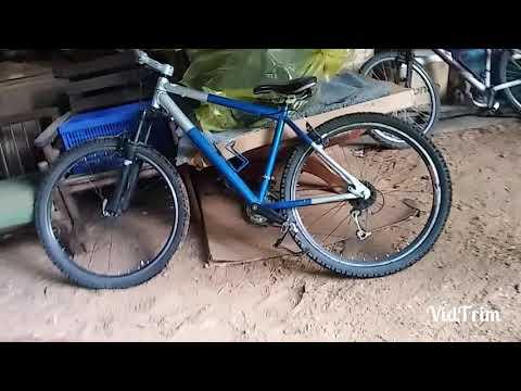 Bike czek