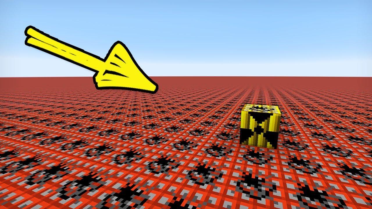 Как сделать ядерную тнт фото 661