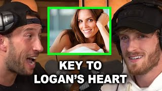 HOW TO WIN OVER LOGAN PAUL'S HEART