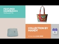 Collection By Mandy Featured Handbags & Wallets