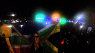 Ultra South Africa 2015 - Aftermovie Teaser