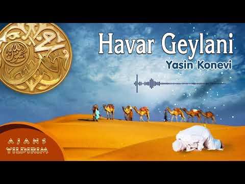 Havar Geylani  🌹 Yasin Konevi indir