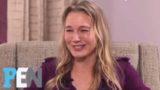 Renée Zellweger Says Dieting Is Overrated   PEN   People