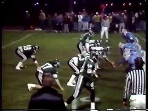 1990 Trinity vs Boone Co KHSAA Football Semi Finals