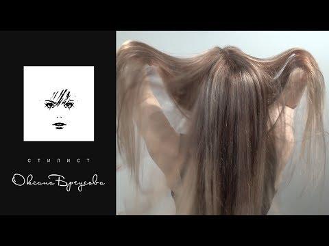 Как избавиться от красного пигмента в волосах