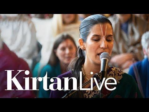 Bhaja Govindam | Kirtan Live