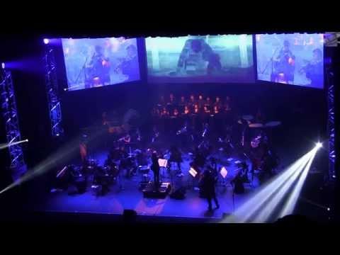 Video Games Live 2014 - Concerto em São Paulo (Brasil)