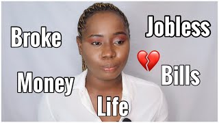 LIFE AFTER COLLEGE | DATING, MONEY, MARRIAGE WITH NO DREAM JOB| NIGERIA