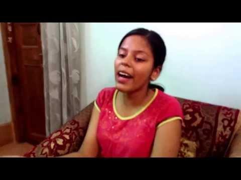 Kismat Se (Raunaq) sung by Gargi Dwivedi