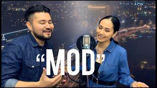 Mod - Mustafa Sandal & Zeynep Bastık (cover by PeriDoll & Samat Dolotbakov)