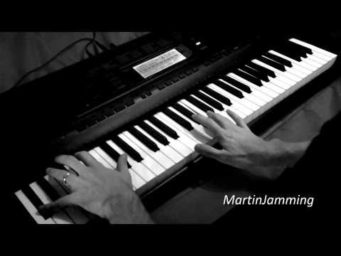 Without You - Mariah Carey (piano cover)