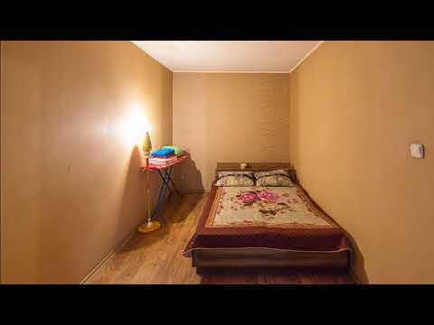 2-х комнатная квартира в центре посуточно