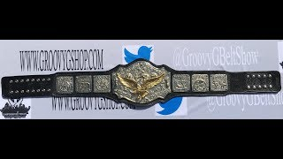 Episode 5: The NWA World Tag Team Title Silver 25th Anniversary