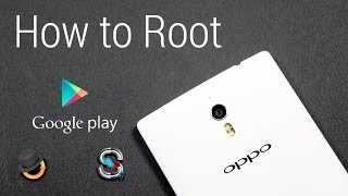 Oppo Find 7 A - How to Root & Flash a Custom Recovery (& get Google Play Store if needed)