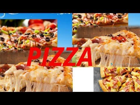 How To Make GHANA Pizza PT2 (Eddys, Papa's Pizza)