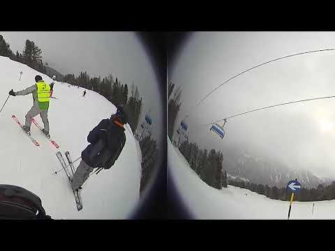 360 Grad Experiment Sölden April 2018 (4/4)