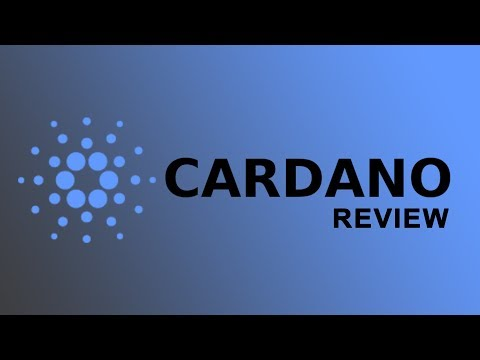 Cardano (ADA) | The decentralized blockchain platform of the future? Review with SWOT analysis