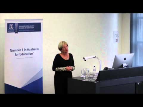 Launch International Teacher Education Effectiveness Research Hub