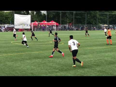 July 22, 2017 Tibet United Belgium vs United Tibet Swiss