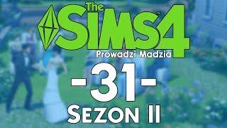 The SimS 4 Sezon II #31 - Pani Karolinka