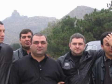 рома в тбилиси