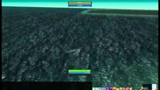 Deadmines Wall Jumping