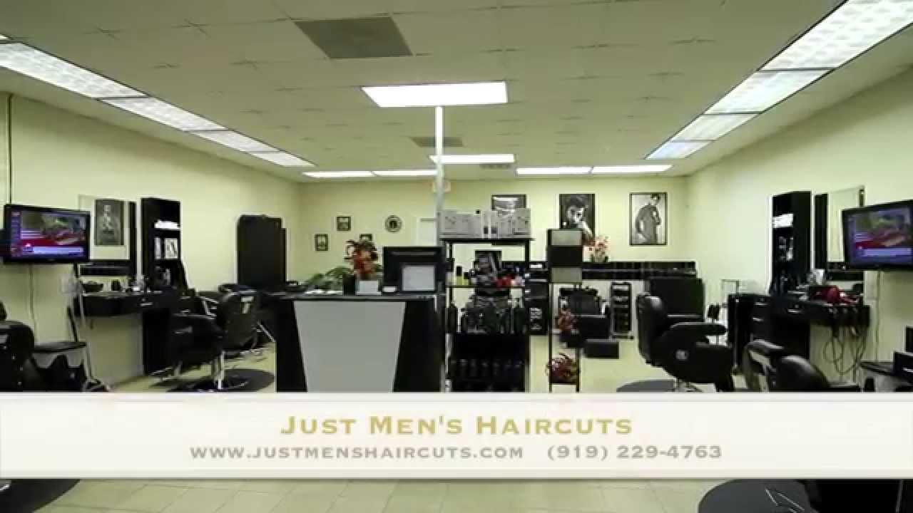 Just Mens Haircuts Youtube